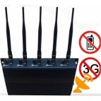 Adjustable Cell Phone Signal Jammer
