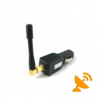 Vehicle Car Truck Anti Tracker GPS Jammer Blocker