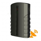 Portable Cell Phone + Wifi + Bluetooth Jammer