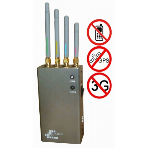 Cell phone jammer gadgets - cell phone jammer with arduino