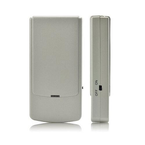 Anti-tracker gps jammer blocker - Wholesale 3G Wireless Cell Phone Signal Jammer