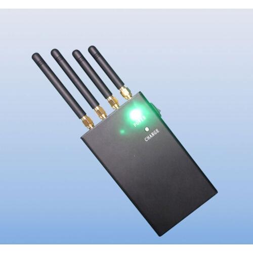 Blocker gsm - Cell Phone Jammer Bag