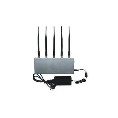 Cdma/gsm dcs/pcs 3g signal jammer - signal jammer Kuwait