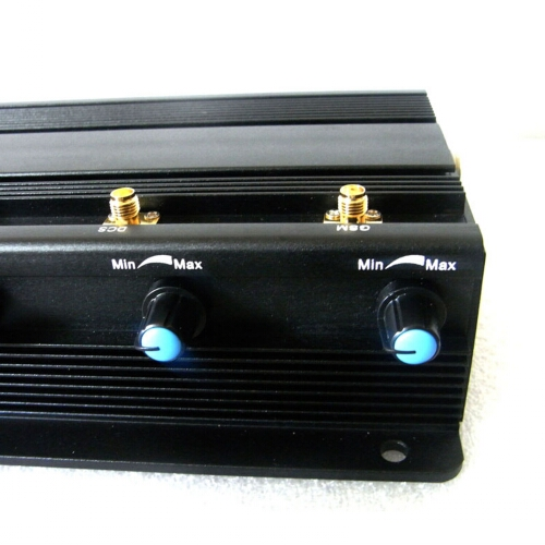 Blocker gsm - UHF Blocker 10 Meters