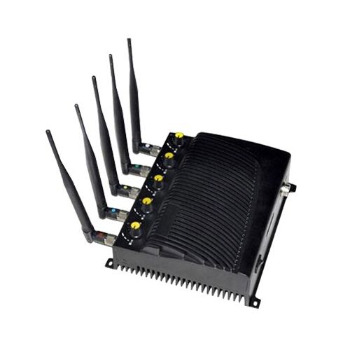 Cell phone gps wifi signal jammer | gps wifi cell phone signal jammer blocker high power